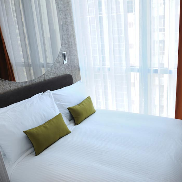 bedroom decoration 9 - انواع دکوراسیون برای اتاق خواب