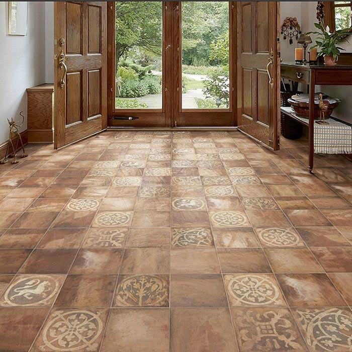 flooring 7 - انواع كفپوش در دكوراسيون