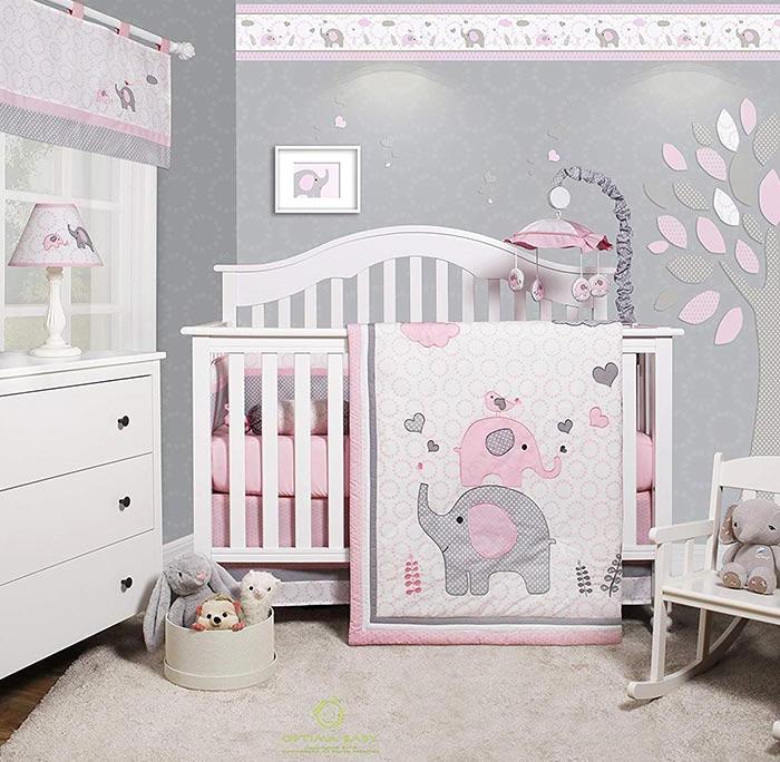 تبدیل کردن اتاق دختر کوچک به اتاق دختر بزرگ