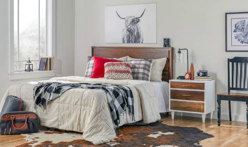 home design.12 - دکوراسیون اتاق خواب نوجوانان