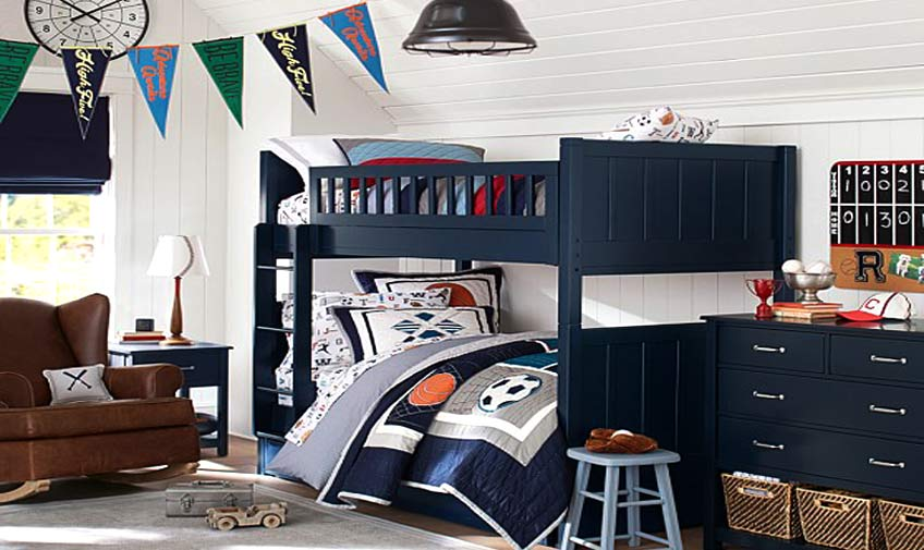 home design.14 - دکوراسیون اتاق خواب نوجوانان