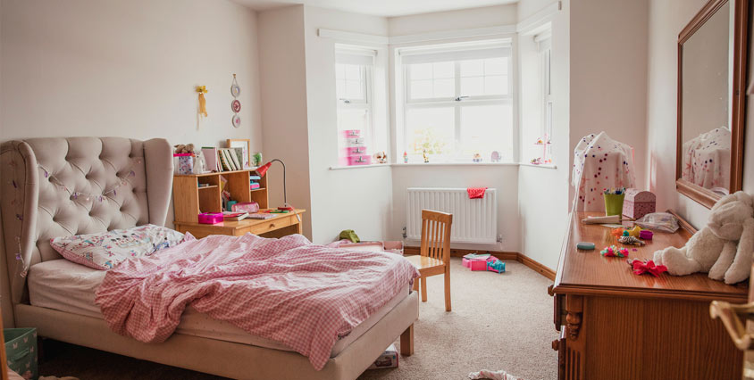 home design.2 - دکوراسیون اتاق خواب نوجوانان