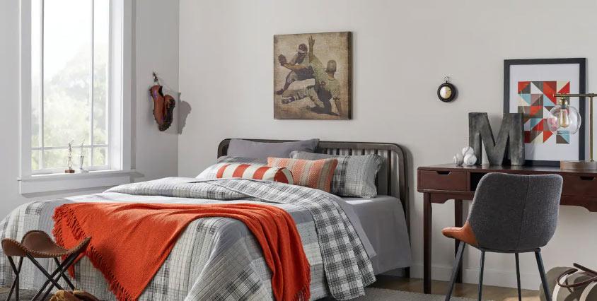 home design.3 - دکوراسیون اتاق خواب نوجوانان