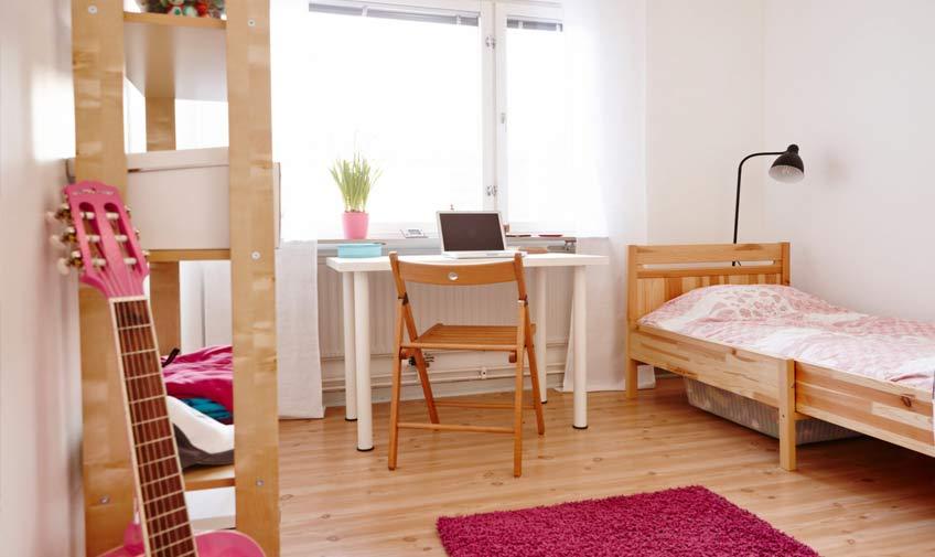 home design.44 - دکوراسیون اتاق خواب نوجوانان