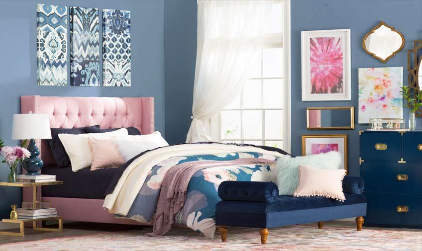 home design.54 - دکوراسیون اتاق خواب نوجوانان