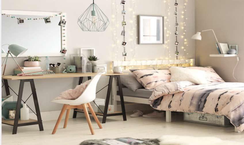 home design.58 - دکوراسیون اتاق خواب نوجوانان