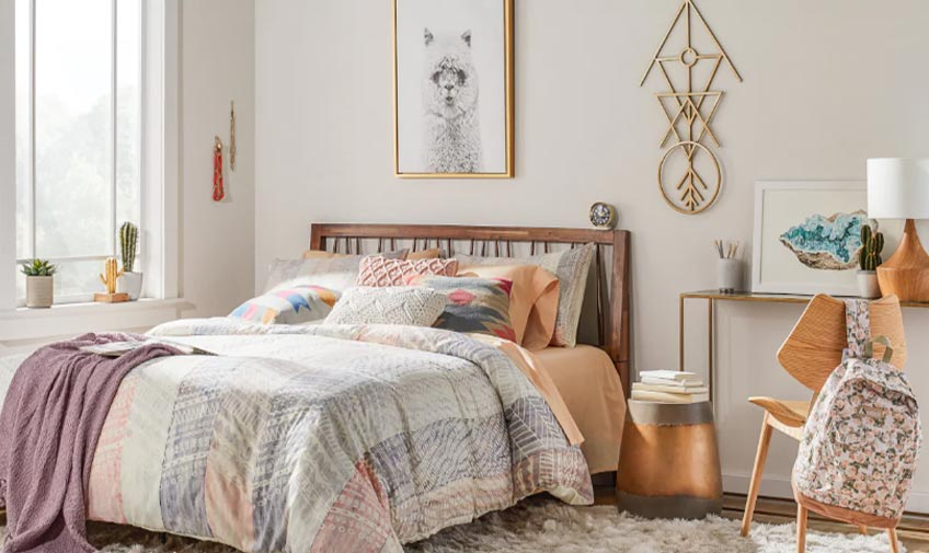 home design.6 - دکوراسیون اتاق خواب نوجوانان