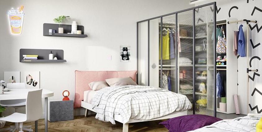home design 4 - دکوراسیون اتاق خواب نوجوانان
