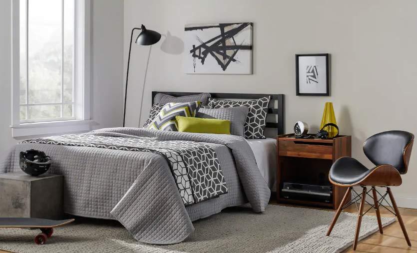 home design 7 - دکوراسیون اتاق خواب نوجوانان