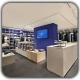 retail store design shakhes 80x80 - انواع كفپوش در دكوراسيون