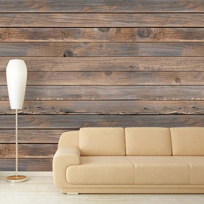 wallpaer inerior design 23 - انواع كاغذ ديواری در دكوراسيون داخلی