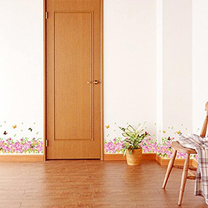 wallpaer inerior design 24 - انواع كاغذ ديواری در دكوراسيون داخلی