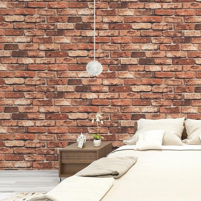 wallpaer inerior design 33 - انواع كاغذ ديواری در دكوراسيون داخلی
