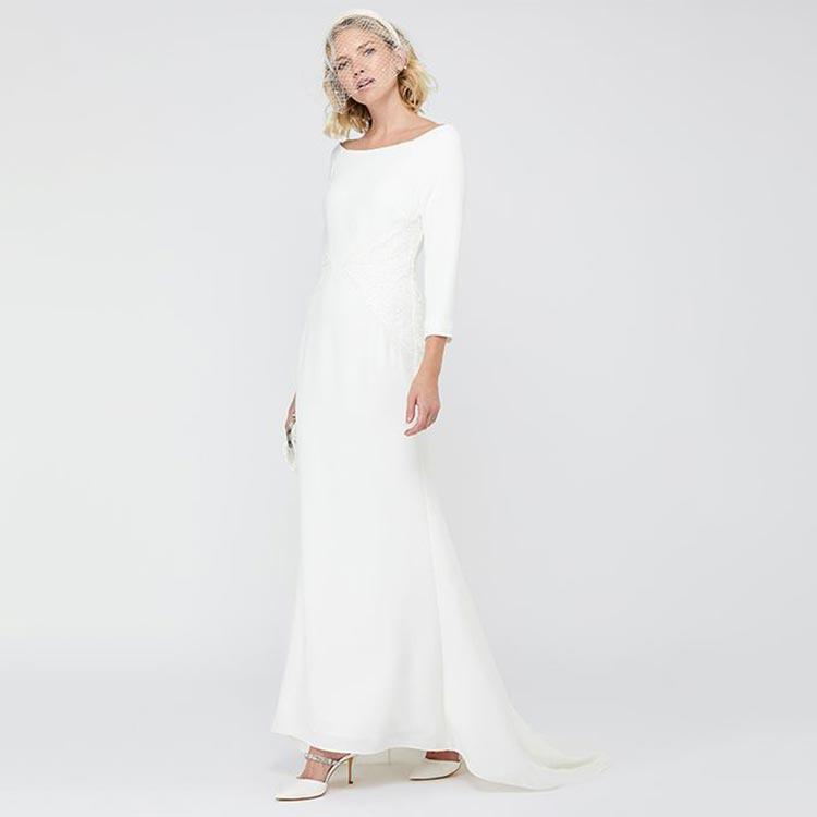 wedding dress 11 - لباس عروس