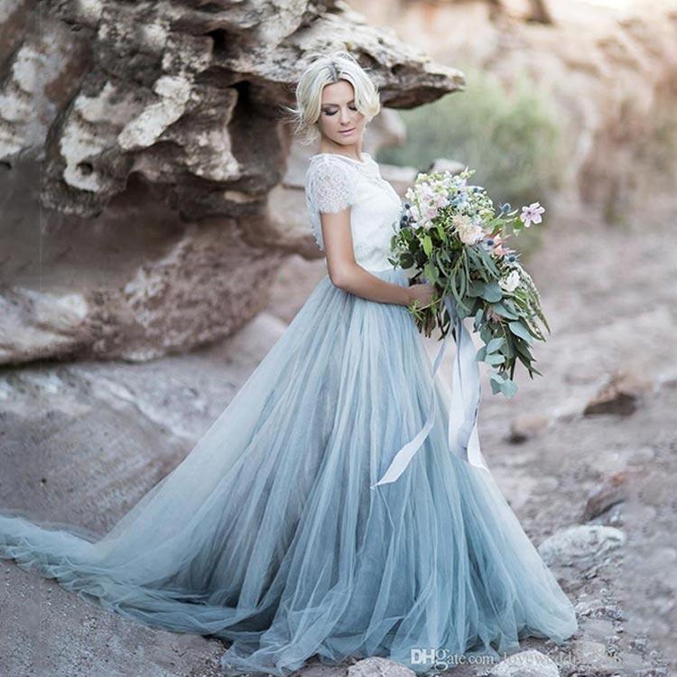 wedding dress 12 - لباس عروس