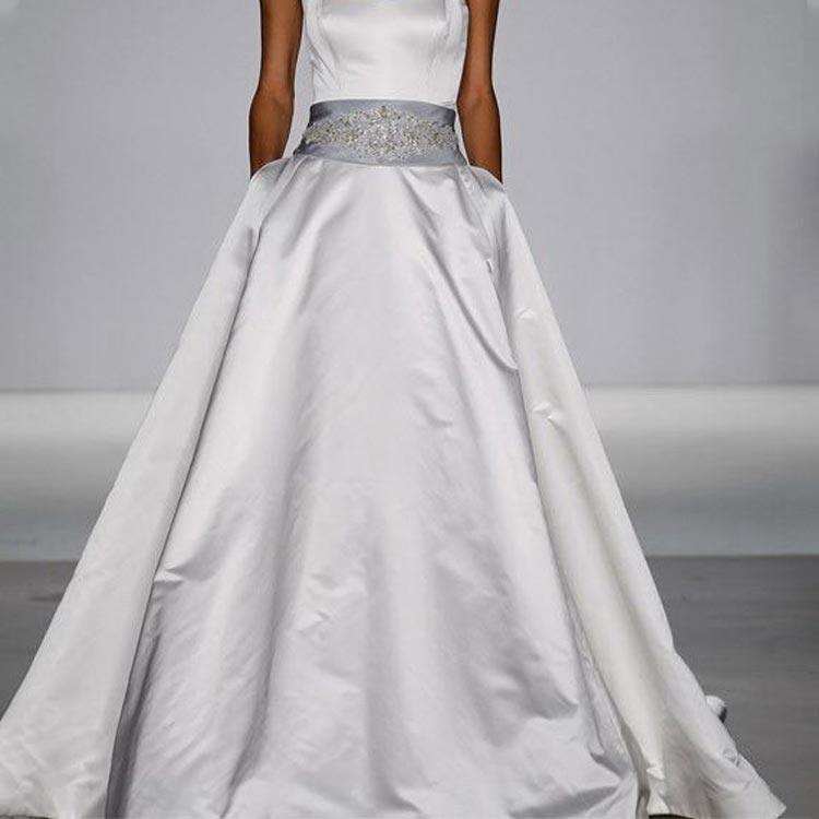 wedding dress 15 - لباس عروس