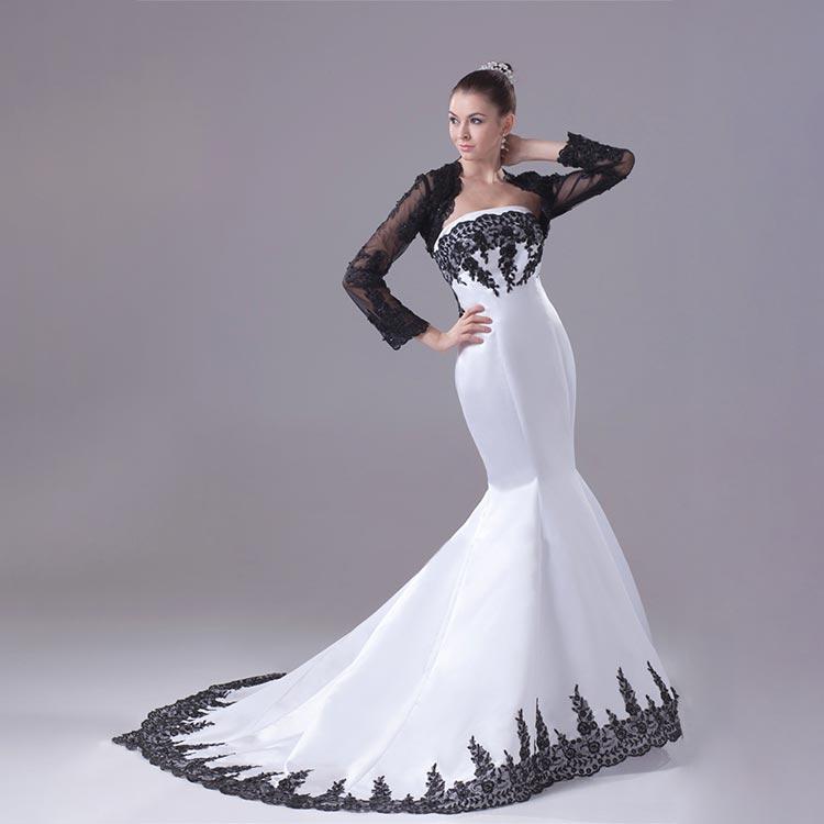 wedding dress 16 - لباس عروس