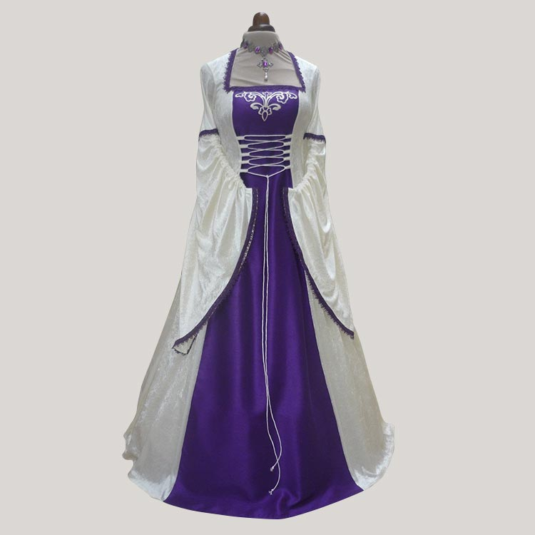wedding dress 19 - لباس عروس