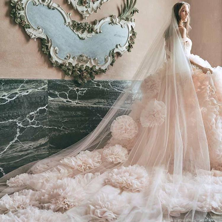 wedding dress 2 - لباس عروس