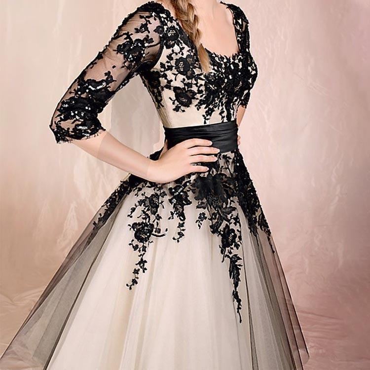 wedding dress 21 - لباس عروس