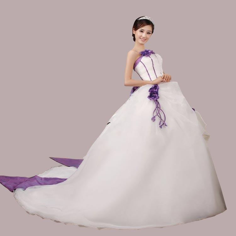wedding dress 23 - لباس عروس
