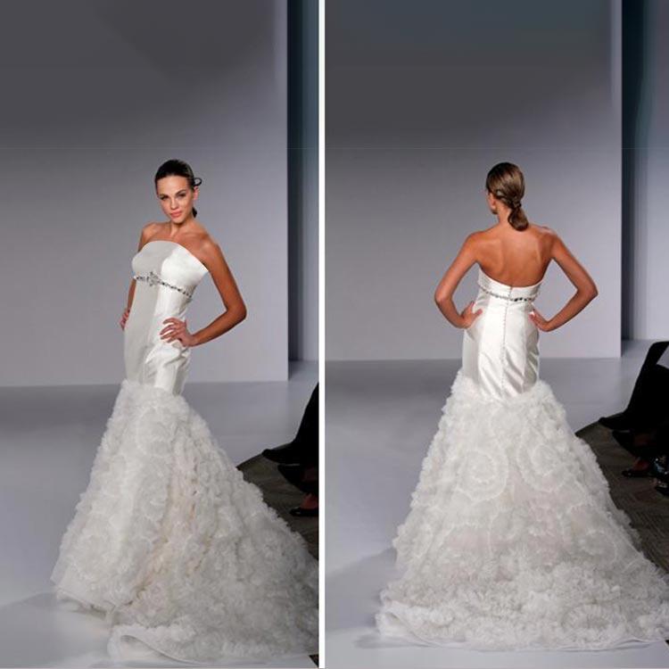 wedding dress 24 - لباس عروس