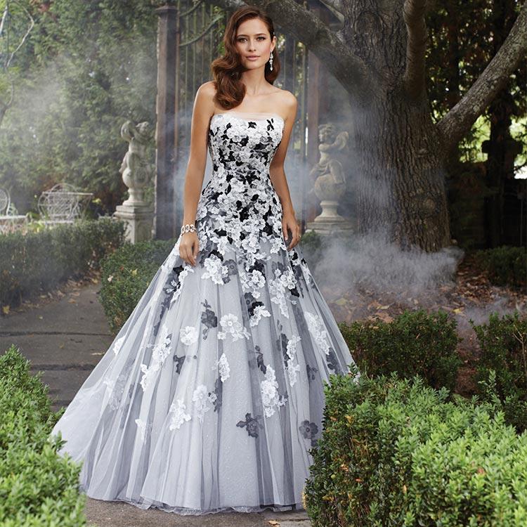 wedding dress 25 - لباس عروس
