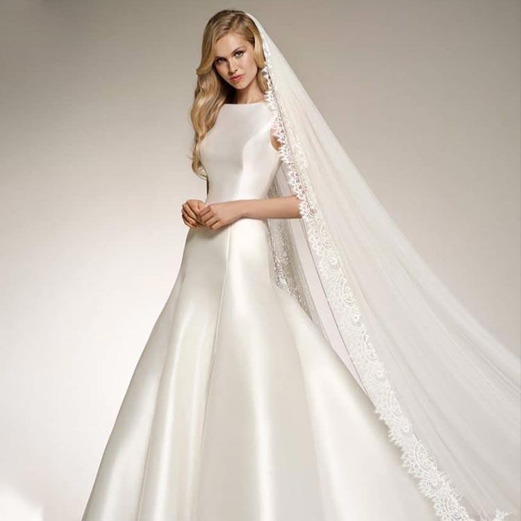 wedding dress 27 - لباس عروس