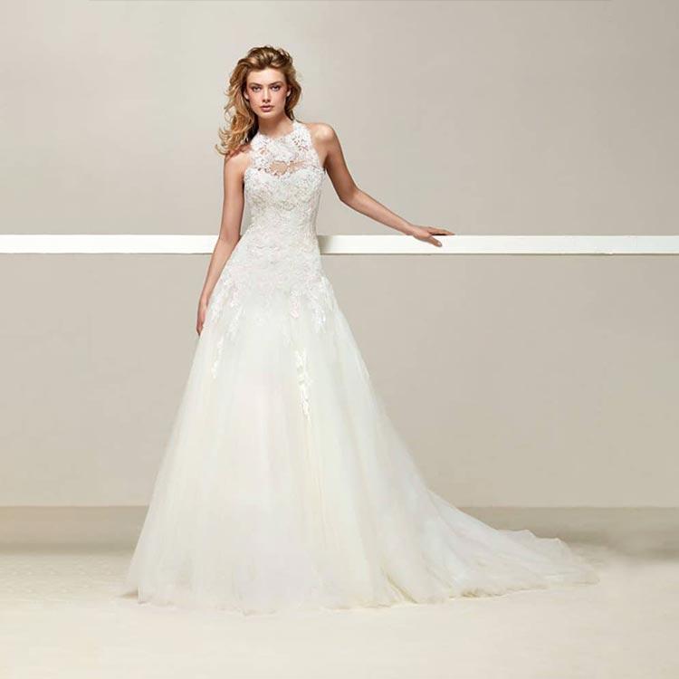 wedding dress 28 - لباس عروس