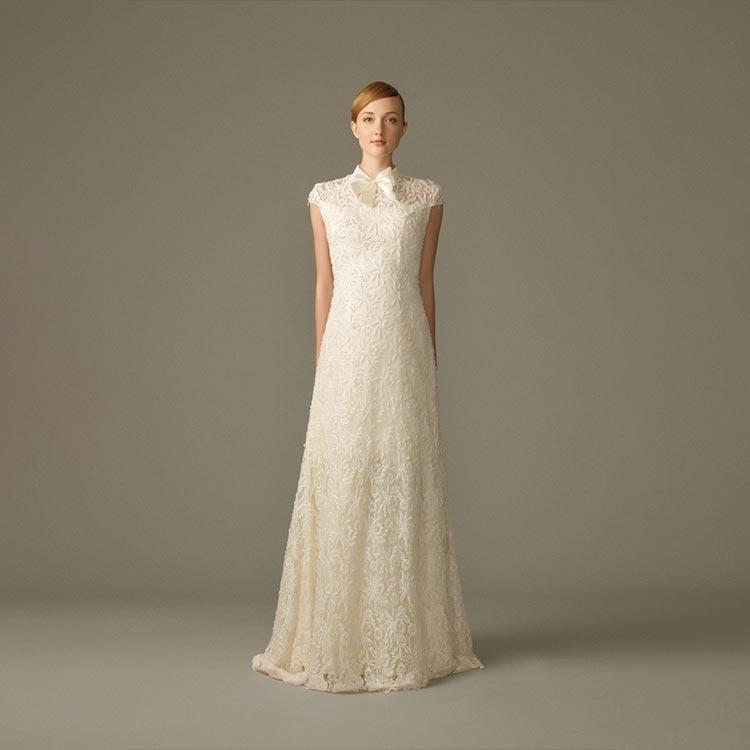wedding dress 32 - لباس عروس