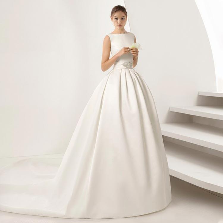 wedding dress 39 - لباس عروس