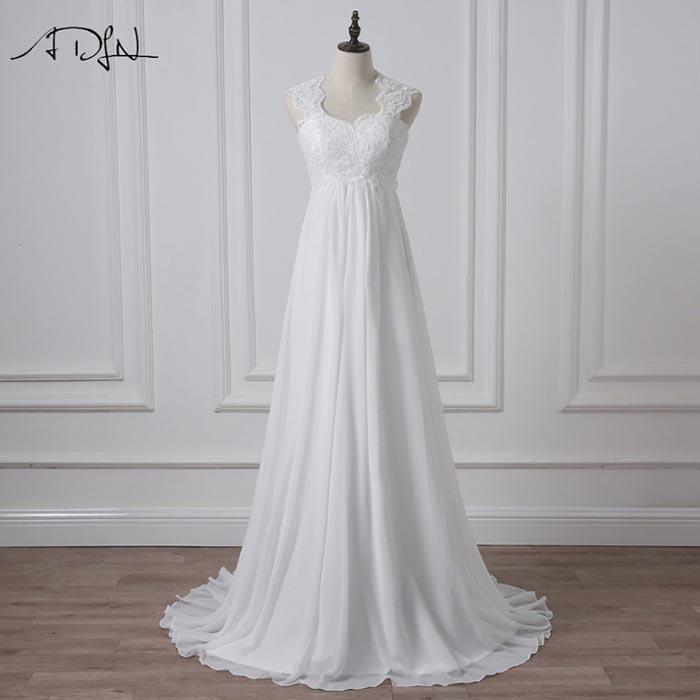 wedding dress 48 - لباس عروس