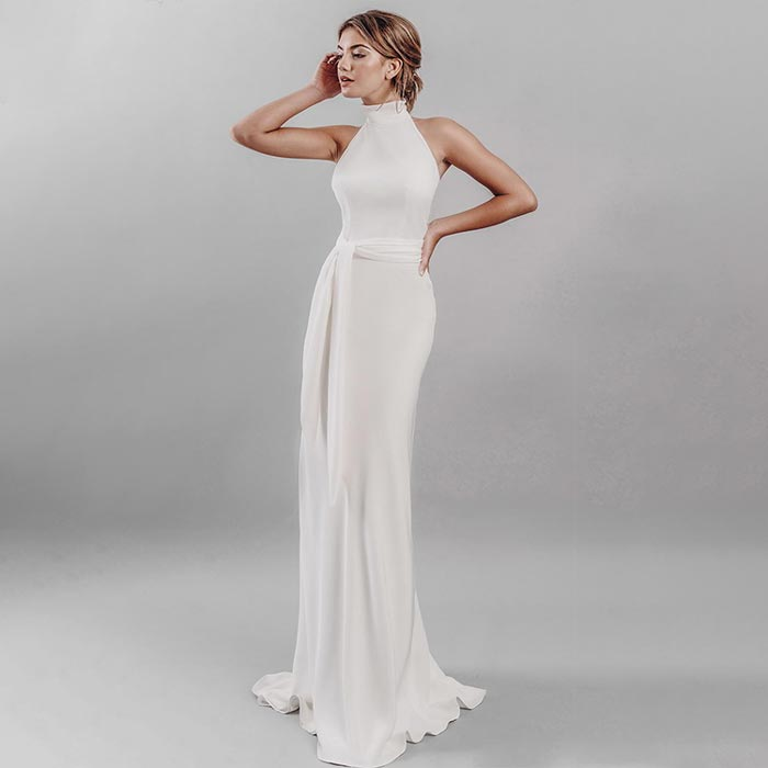 wedding dress 50 - لباس عروس