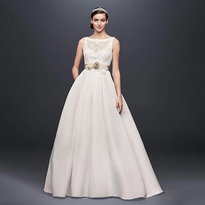 wedding dress 61 - لباس عروس