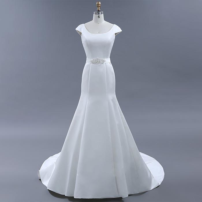 wedding dress 63 - لباس عروس