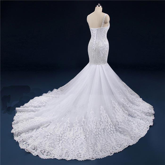wedding dress 65 - لباس عروس