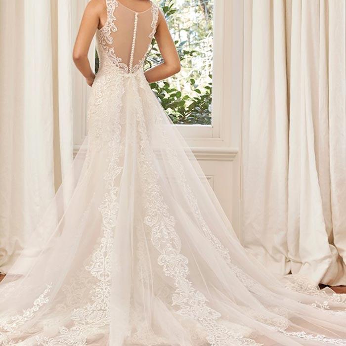 wedding dress 66 - لباس عروس