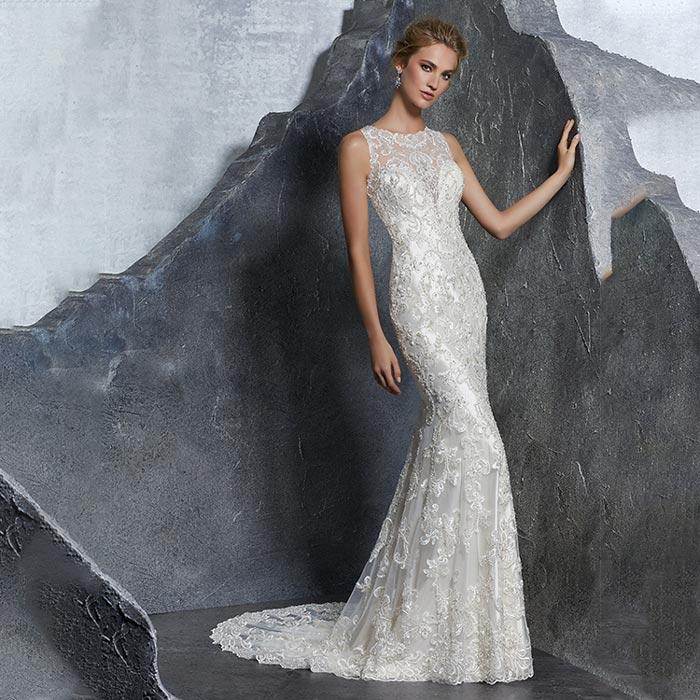 wedding dress 69 - لباس عروس