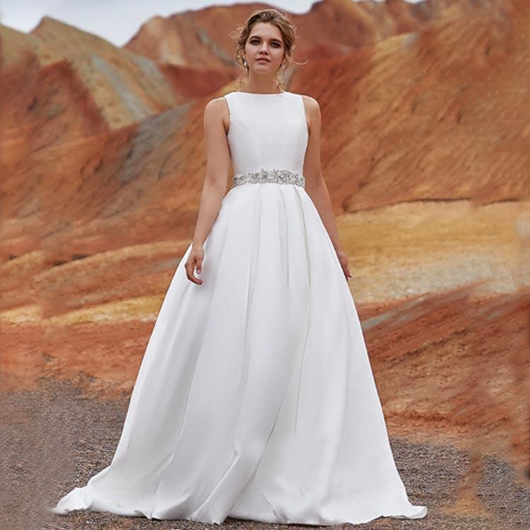wedding dress 7 - لباس عروس