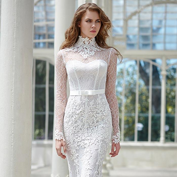 wedding dress 75 - لباس عروس