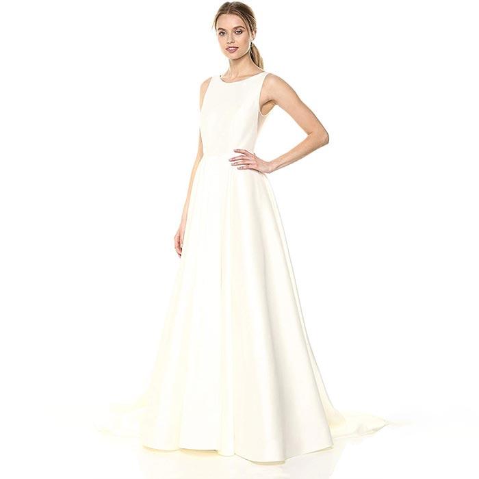 wedding dress 78 - لباس عروس