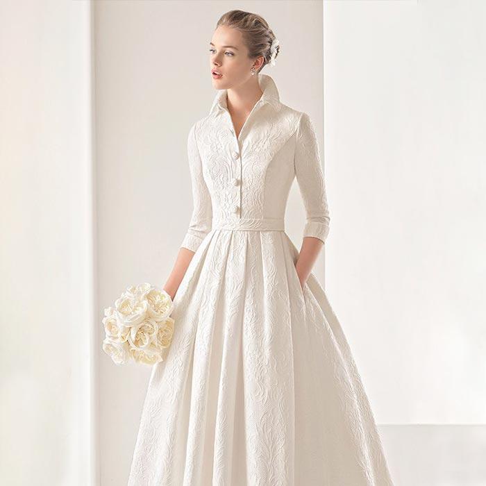 wedding dress 83 - لباس عروس