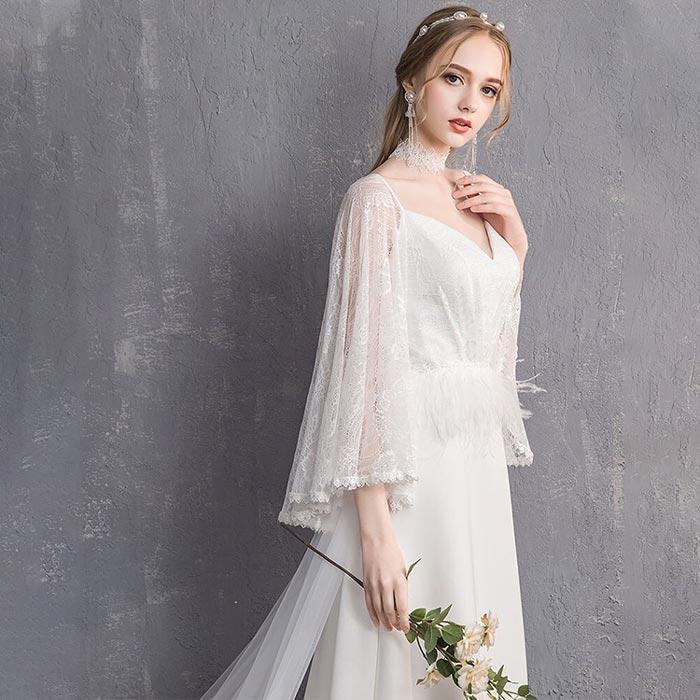 wedding dress 84 - لباس عروس