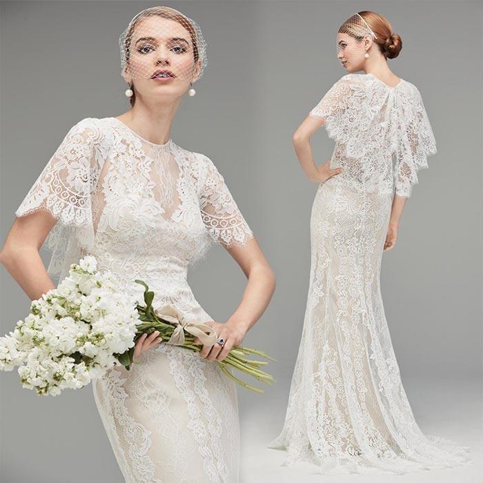 wedding dress 89 - لباس عروس
