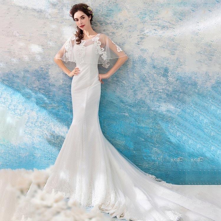 wedding dress 9 - لباس عروس