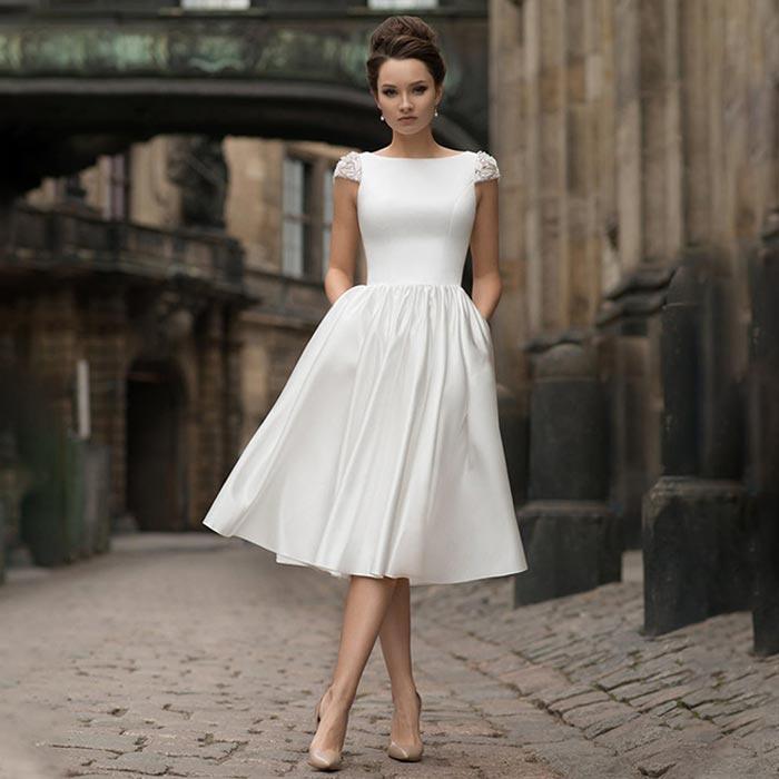 wedding dress 95 - لباس عروس