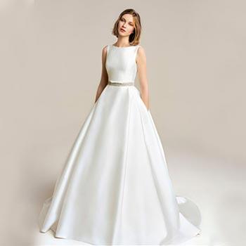 wedding dress fashion 1 - لباس عروس