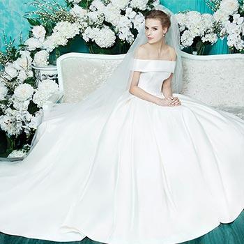 wedding dress fashion 11 - لباس عروس