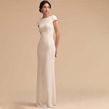 wedding dress fashion 15 - لباس عروس