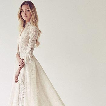 wedding dress fashion 18 - لباس عروس